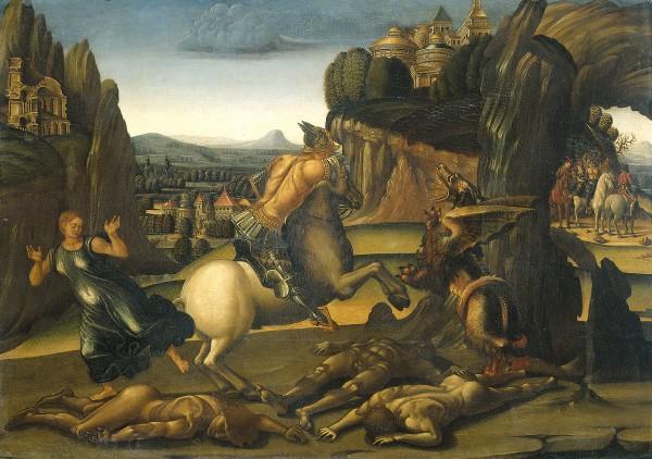 saint-george-and-the-dragon-1505